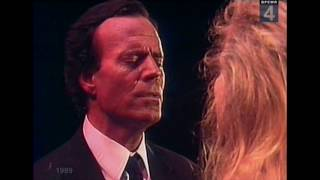 Julio Iglesias - Never, Never, Never [Live in Moscow, 1989] (HD)