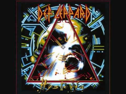 Def Leppard - Pour Some Sugar On Me mp3