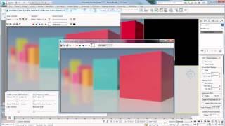 3ds Max Design Tips & Tricks: mental ray/iray depth of field