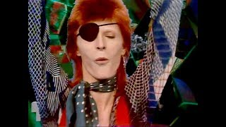 David Bowie • Rebel Rebel • 1974 • Original Single Mix • 2019 Remaster