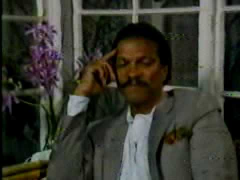 Billy Dee Williams on Carl Stalling (1985)