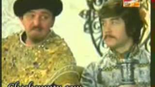Паччахь на Чеченском Языке 3