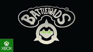 Teaser de Battletoads en el E3 2018 (4K)