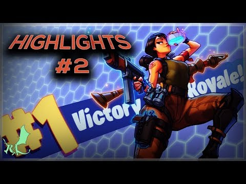 Stream Highlights #2! *One of the TOP CONSOLE PLAYERS*