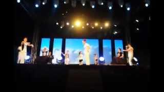 Video | Nhóm nhảy Hàn Quốc biểu diễn tại Hà Nội 21 03 2013 | Nhom nhay Han Quoc bieu dien tai Ha Noi 21 03 2013