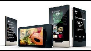 Zune HD Unboxing