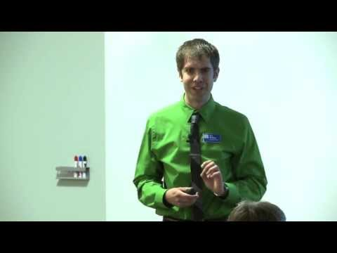 Duke as an Energy Laboratory: Disaggregating Energy Data, with Kyle Bradbury