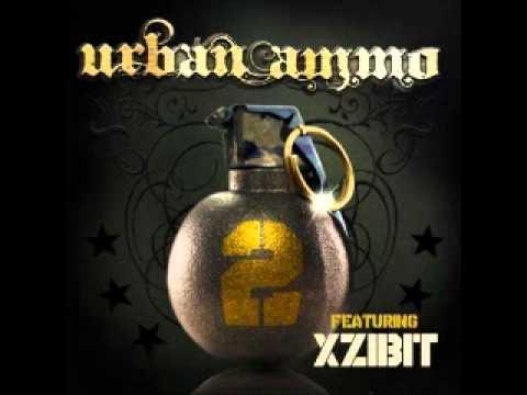 Young De & Xzibit - Fight 4 Mine