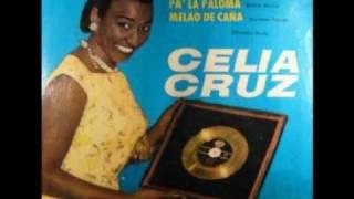Celia cruz y la Sonora Matancera - Melao de caña