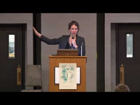 Laura Eisenhower - Free Your Mind 4 Conference 2016