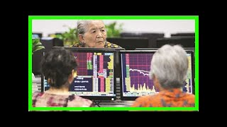 Breaking News | China rout has 1,023 stocks plunging 10% in one day