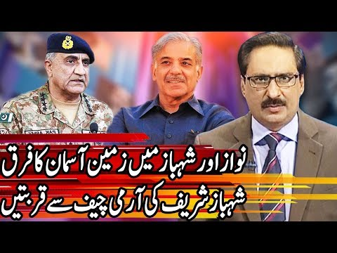 Kal Tak With Javed Chaudhry - 4 April 2018 - Express News