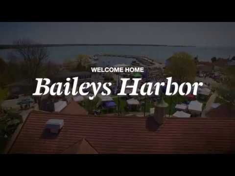 Welcome Home: Baileys Harbor - Visit Door County, Wisconsin
