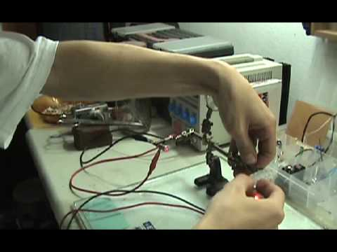 How To Make A Light Sensor from YouTube · Duration:  4 minutes 11 seconds