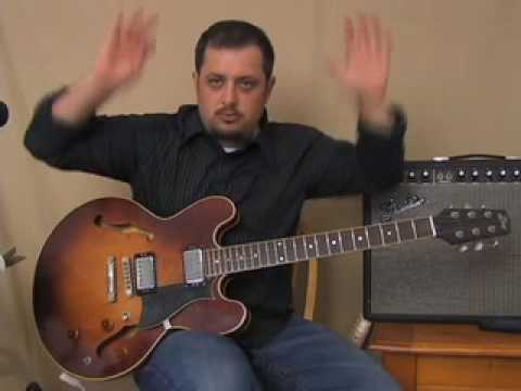 Foo Fighters - Everlong - How To Play Rock Songs on Guitar - Guitar Lessons