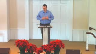A Shepherd's Call to Joy -12-13-2020