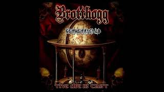 Brotthogg - The Die Is Cast [Full Album / Melodic Death/Black Metal HQ]