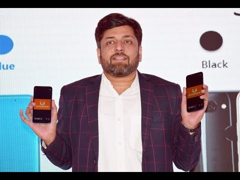 Gionee Launches Gionee F205, Gionee S11 Lite in India |  Full Conference | Gionee f205 Full Review |