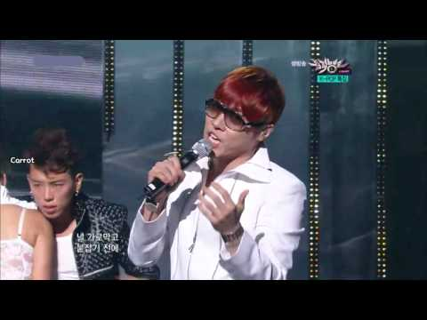 Wheesung - I Even Thought Of Marriage  [ live ]♫