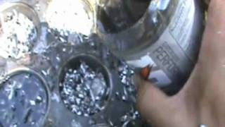How To Make Orgone Blasters Orgonite P2 Stop Chemtrails