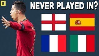 """Baixar Guess The """"Never Played In"""" Country? 