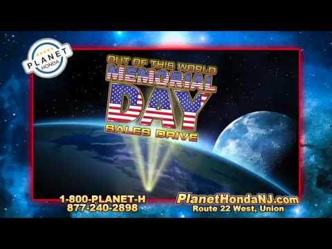 Planet Honda Preowned Grand Opening May