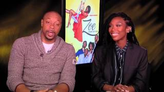 Connect With Conn:ndy Norwood & Dorian Missick