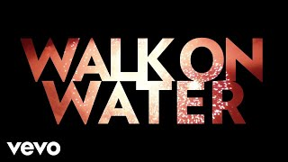 Скачать Thirty Seconds To Mars Walk On Water Lyric Video