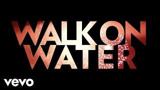 Thirty Seconds To Mars - Walk On Water (Lyric Video) by : 30SecondsToMarsVEVO