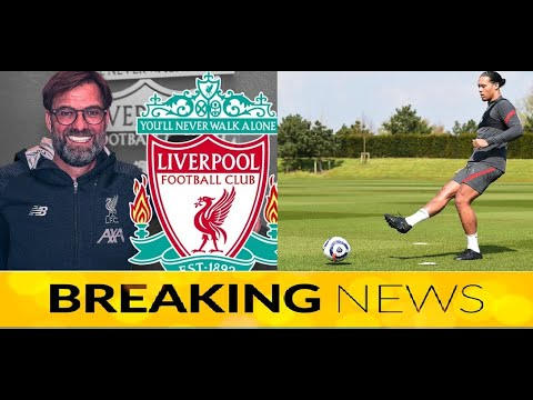 Download Jurgen Klopp can change transfer plan for key Liverpool replacement with free signing