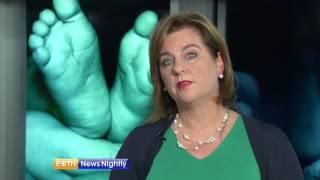 EWTN News Nightly - 2017-04-28