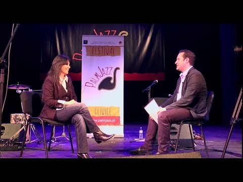 Interview with YASMIN LEVY