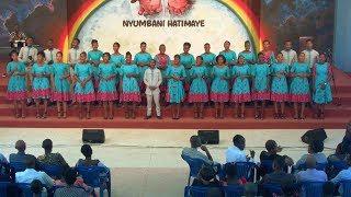 Mabalozi Ukonga SDA church | | MTOTO