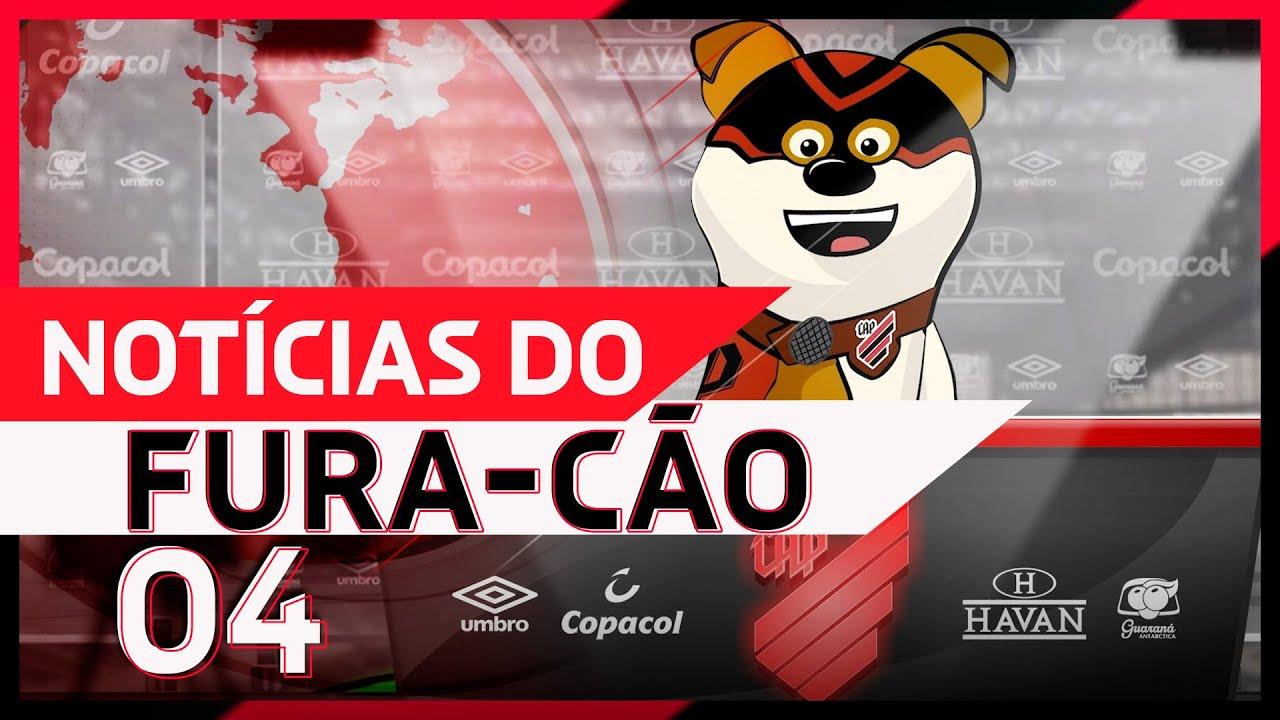 PARA CRIANÇAS: JORNAL DO FURA-CÃO #04
