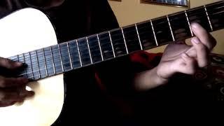 intro gitar diary depresiku