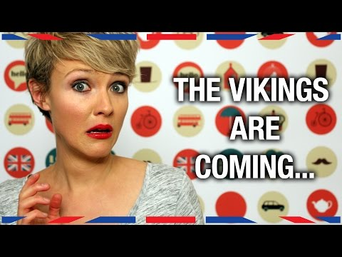 The Vikings: Myth vs. Fact - Anglophenia Ep 40
