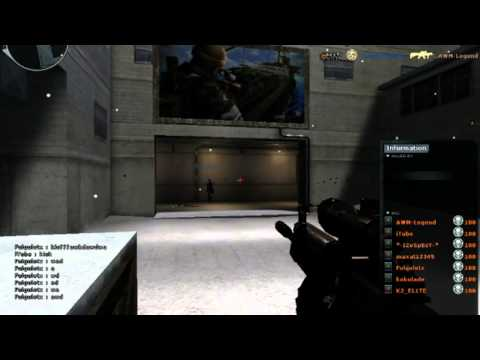 Crossfire Eu: Hack *SnipForMoney*