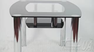 Видео обзор журнального стола