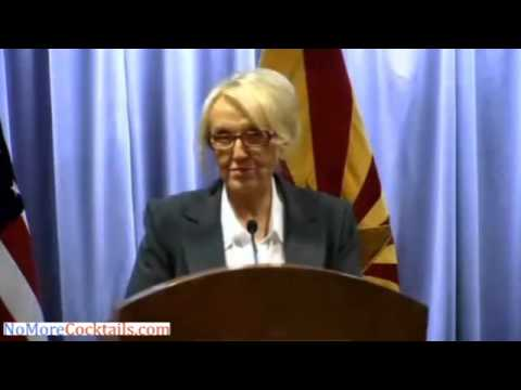 "Jan Brewer calls on Obama to ""step up"" and deploy the National Guard to secure the border"