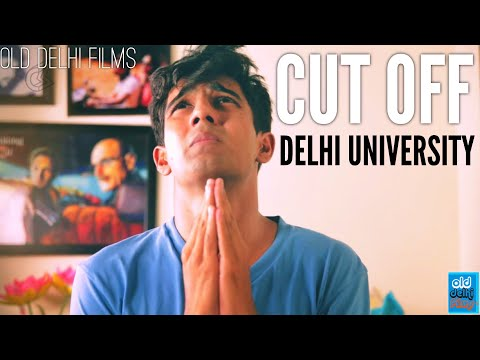 Kissa CUT OFF Ka | Delhi University | DU Admission - ( ODF)