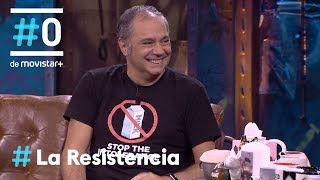 LA RESISTENCIA - Entrevista a Pepe Colubi | #LaResistencia 01.07.2019