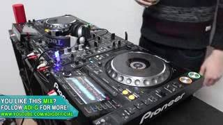 new future house music 2016 live video mix