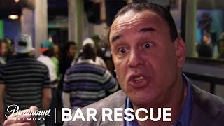 """This Chicken Isn't Cooked!"" - Bar Rescue, Season 4"