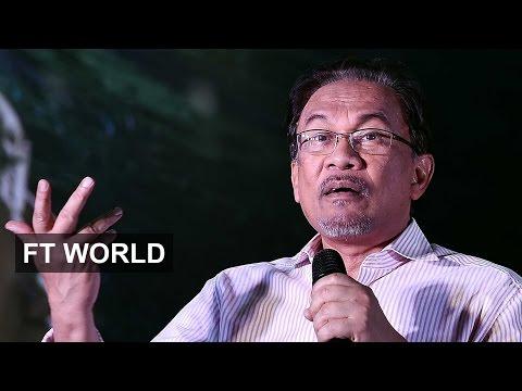 Anwar's guilty verdict upheld   FT World