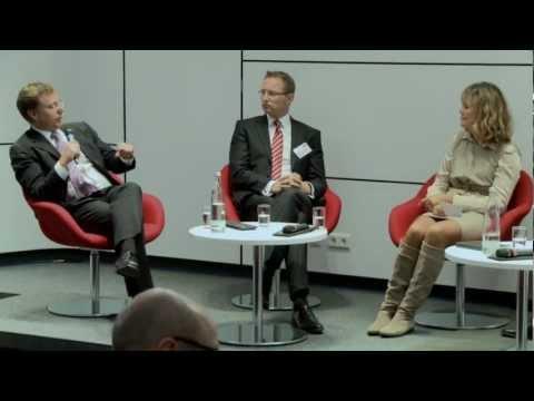 Podiumsdiskussion: Zukunft der PV-Großanlage in Deutschland