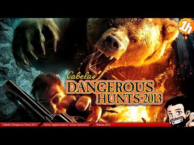 Cabela 39 s dangerous hunts 2013 crack windows 8