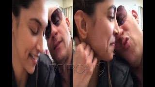 Hot Vin Diesel & Deepika Padukone Act