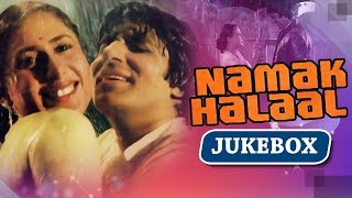 all-songs-of-namak-halaal---amitabh-bachchan