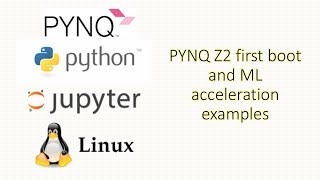 How to make a custom PYNQ overlay / pynq / InfiniTube