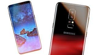 Samsung Galaxy S9 - ONE BIG CHANGE!!!